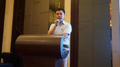 中科院沈阳自动化所工业控制网络与系统研究室副研究员李栋.JPG