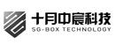 无锡十月中宸科技有限公司